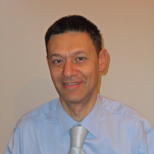 Dr. Riccardo Bertoletti