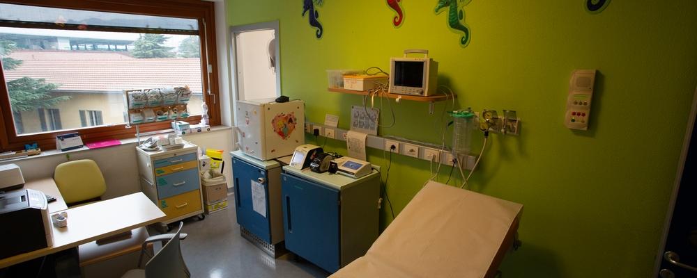 Dipartimento Materno Infantile