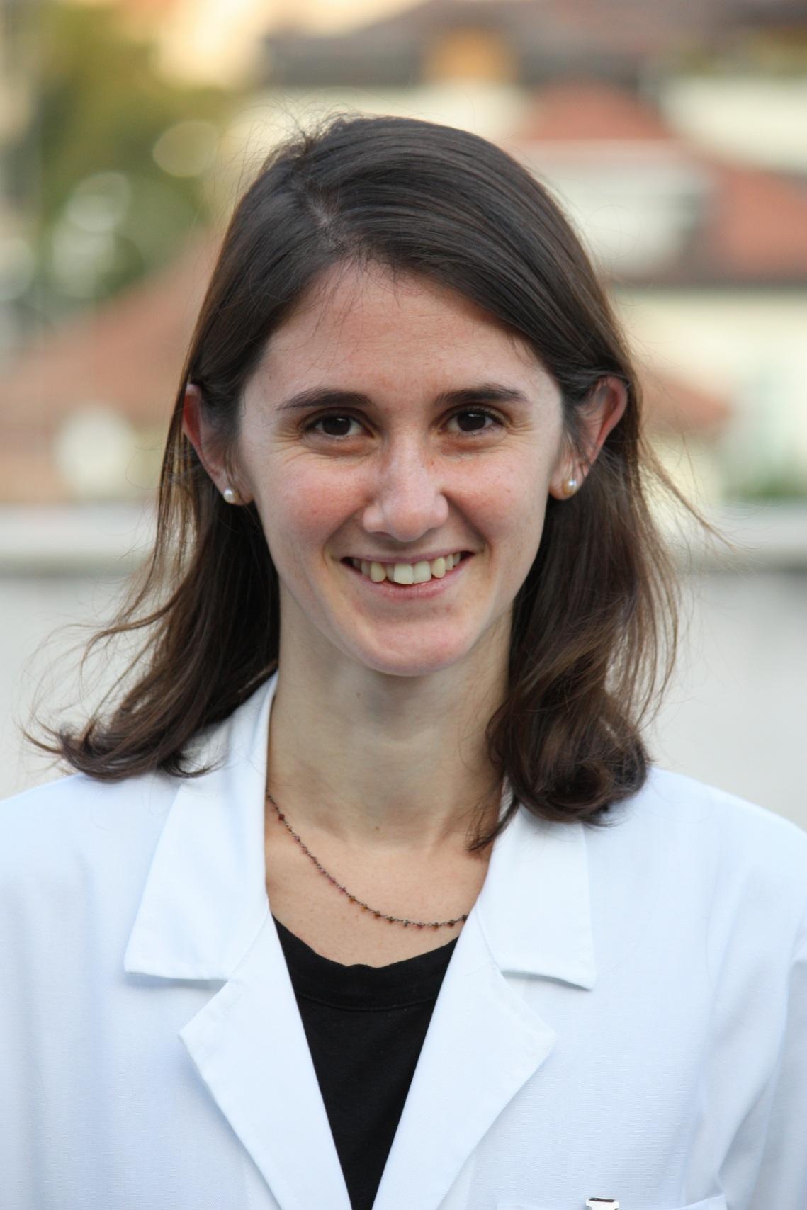 Dr.ssa Francesca Guidotti
