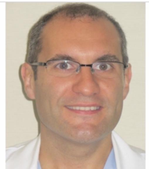Dr. Daniele Trevisan