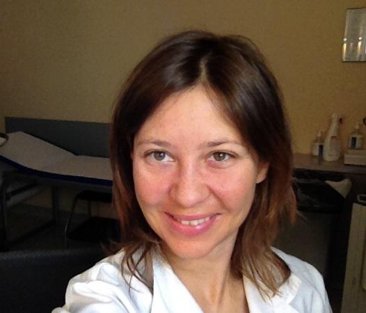 Dr.ssa Arianna Danieli