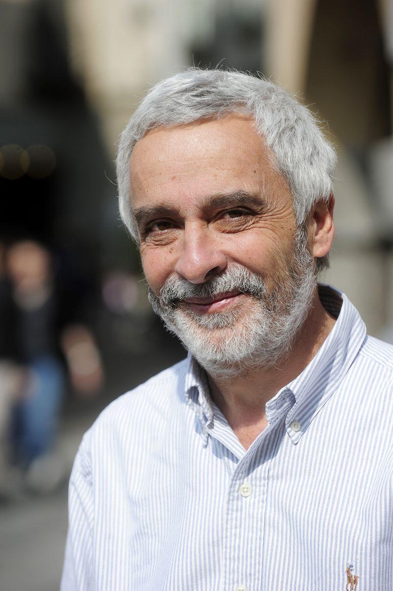 Dr. Gianni Imperiali