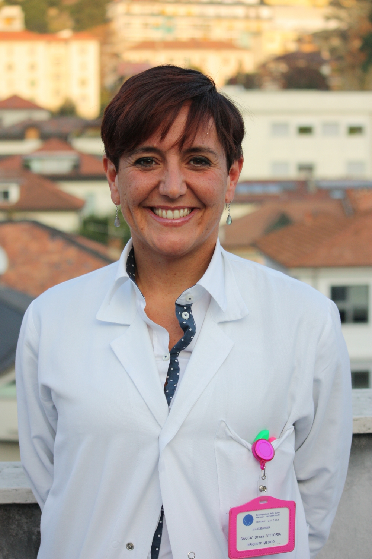 Dr.ssa Vittoria Saccà