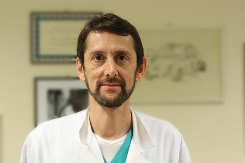 Dr. Luca Sormani