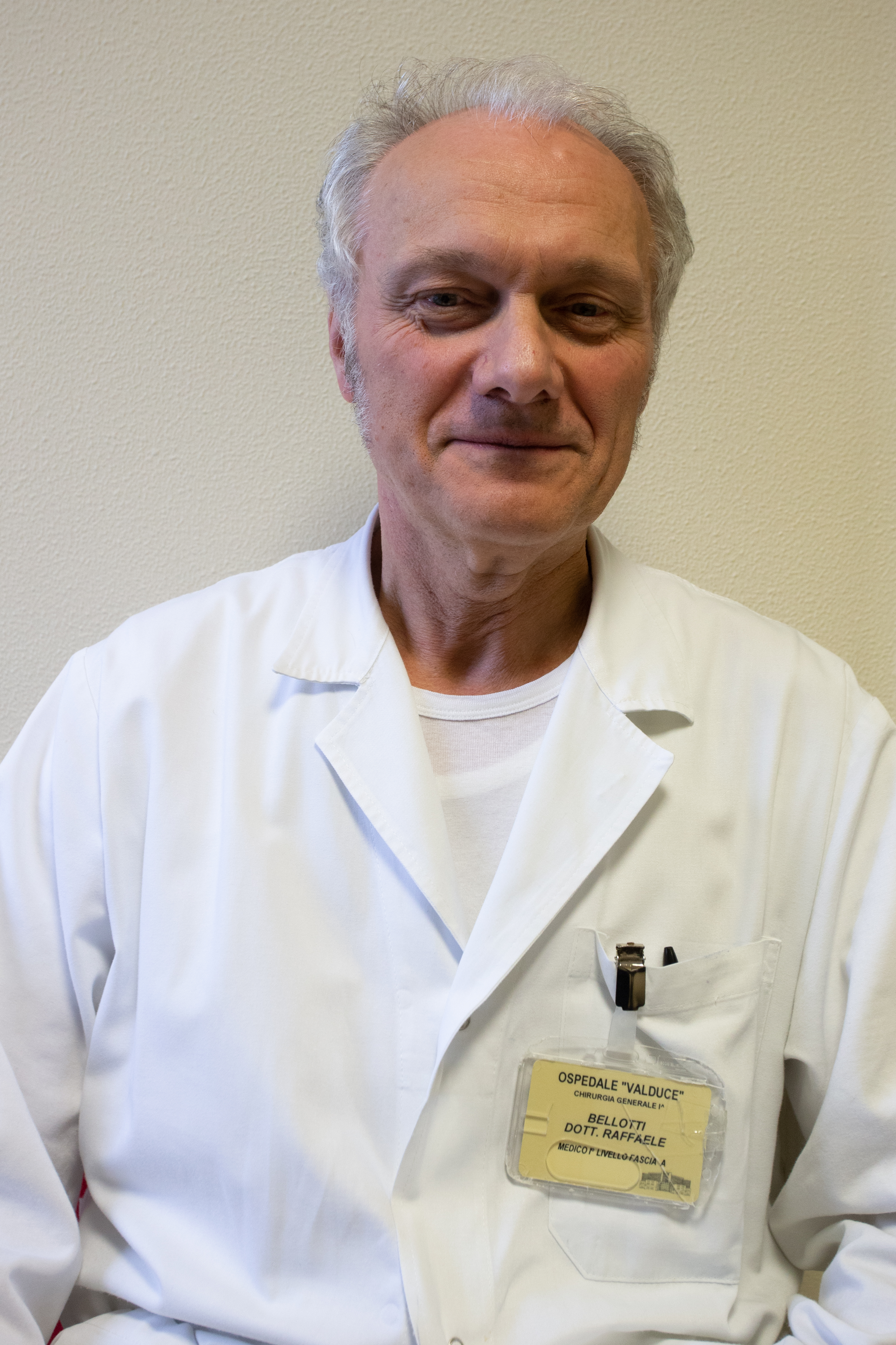 Dr. Raffaele Bellotti