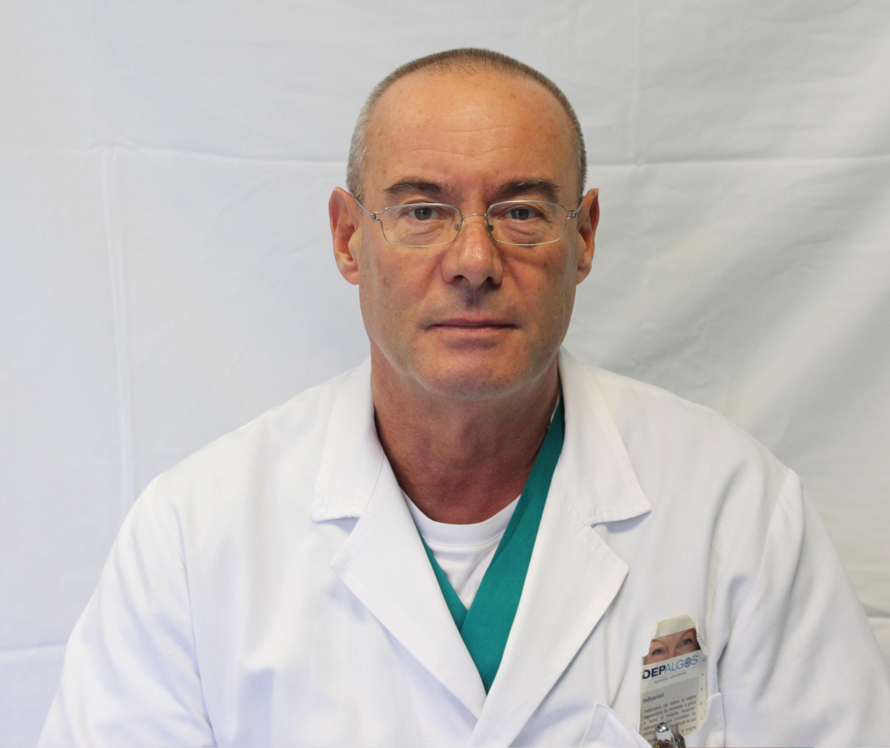 Dr. Marco Galletti