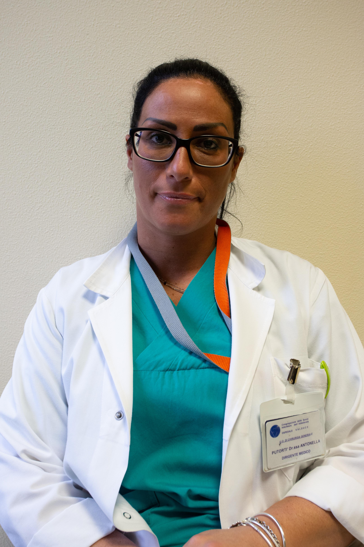 Dr.ssa Antonella Putortì