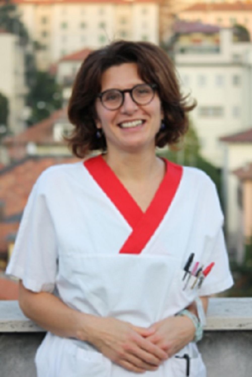 Sig.ra Silvia Tagliabue